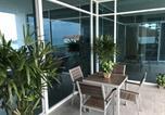 Location vacances Tanjong Bungah - Brand New Low Density Sea View Condo-1