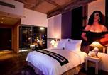 Hôtel Cebu City - The Henry Hotel Cebu-2