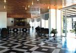 Hôtel Loulé - Dom Pedro Portobelo Aparthotel-2