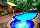 Villages vacances Baga - The Camelot Beach Resort-2