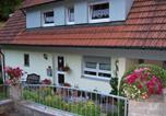 Location vacances Schiltach - Ferienhaus Vollmer-4