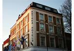 Hôtel Islington - Hotel Makedonia-2