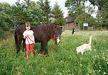 Location vacances Grevesmühlen - Ostseebauernhof Familie Jäger-4