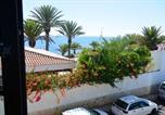 Location vacances Guía de Isora - Casa en Alcala-3