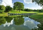 Location vacances Athy - Holiday Home The Mt Wolseley Hotel, Golf & Spa.1-2