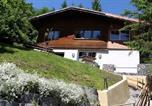 Location vacances Wängle - Ferienhaus Raabennest-2