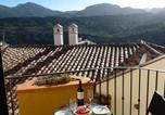 Location vacances Cónchar - Casa Terrazas de Albuñuelas-1