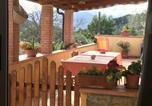 Location vacances Portoferraio - La casa nel verde-1