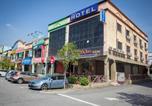 Hôtel Klang - Nida Rooms Shah Alam Kristal Place-3