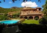 Location vacances Calders - Masia Sant Llorenç-1