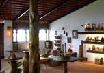 Location vacances Shirdi - Tathastu Homestay-1