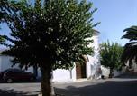 Location vacances Lanjarón - Casa Granado-4