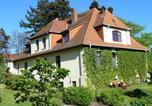 Location vacances Feldberg - Ferienwohnung Villa am Haussee-1