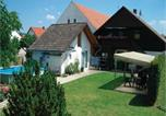 Location vacances Weißenburg in Bayern - Apartment Mühlstr. K-4
