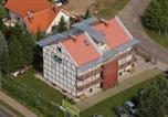Location vacances Trzęsacz - Sztorm-4