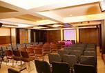 Hôtel Ahmedabad - Hotel Kanak Comfort-1