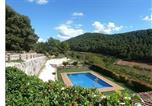 Location vacances Bellprat - villa in tarragona