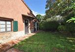 Location vacances Montaione - Holiday home Montaione Xii-1