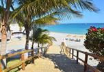 Location vacances Pescadero - Villa Marlin Villa-2