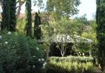 Hôtel Villeneuve-lès-Avignon - La Divine Comédie-1
