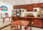Hôtel Fairborn - Baymont Inn & Suites - Wright Patterson Air Force Base-2