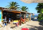 Camping avec Accès direct plage Sanary-sur-Mer - Camping International-4