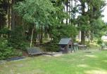 Location vacances Kamenice nad Lipou - Holiday home Markvarec u Pelhrimova-4
