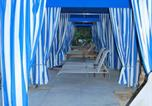 Location vacances La Quinta - Three-Bedroom Upstairs Villa Unit 356 by Reynen Luxury Homes-3