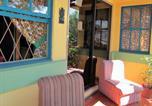 Hôtel San José - Hostel Shakti-1