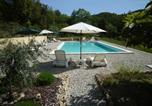Location vacances Le Barroux - Le Bois du Grand Chene-4