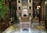 Hôtel Xian de Shangri-La - Gaogong Mansion-2