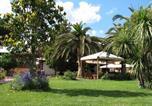 Hôtel Tarquinia - Hotel Velcamare-3