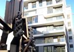 Location vacances Saint-Josse-ten-Noode - Apartment Grand Place Eu-1