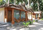 Villages vacances Port Blair - Havelock Island Beach Resort-3