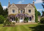 Location vacances Oundle - Castle Farm Guest House-1