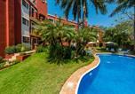 Hôtel Tamarindo - Balcones 7-4