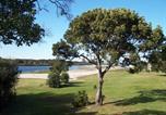 Location vacances Plettenberg Bay Rural - Fish Eagle Bay A5-1