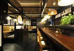 Hôtel Nagano - Hotel Yama-4