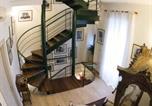 Hôtel Modica - Militello Albergo Diffuso-4
