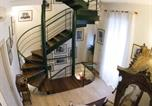 Hôtel Vittoria - Militello Albergo Diffuso-4