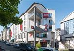 Hôtel Montrozier - Ibis Rodez Centre-3
