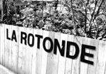 Hôtel Pantin - Bed & Breakfast Rotonde Canal De L'Ourcq-3