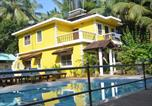 Location vacances Baga - Infantaria Comfort-4