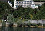 Location vacances Brissago - Hotel Garni Morettina-1