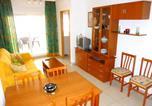 Location vacances Cabanes - Apartamentos Oropesa-3