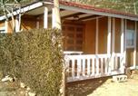Location vacances Rótova - Cabañas y Bungalows La Falaguera-1