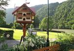Hôtel Sankt Agatha - Gasthof Zum heiligen Nikolaus-4