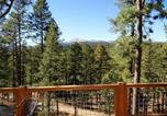 Location vacances Ruidoso - Aurora Montealis Two-bedroom Holiday Home-3