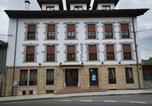 Hôtel Peñarrubia - Hotel El Tilo-3