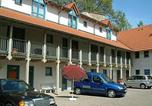 Hôtel Weimar - Hotel am Stadtpark-4